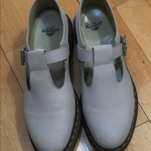 Doc Martens in Polly